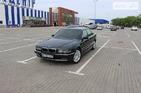 BMW 735 06.09.2019