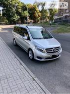 Mercedes-Benz V 250 06.09.2019