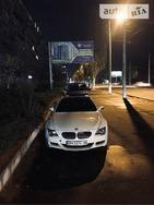 BMW M6 02.09.2019