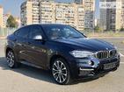 BMW X6 M 21.08.2019