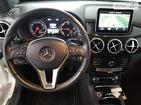Mercedes-Benz B 250 07.07.2019