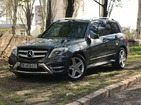 Mercedes-Benz GLK 250 27.08.2019