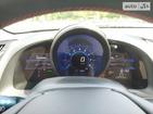 Honda CR-Z 06.09.2019