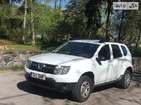 Dacia Duster 05.07.2019