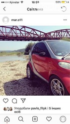 Smart ForTwo 15.07.2019