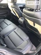 Cadillac ATS 13.06.2019