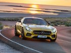 Mercedes-Benz AMG GT класс 13.09.2019