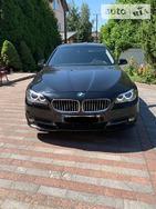 BMW 520 27.07.2019