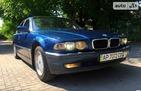 BMW 735 28.07.2019