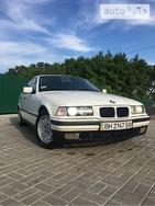 BMW 325 27.08.2019