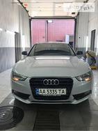 Audi A5 17.06.2019