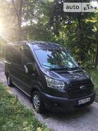 Ford Transit 11.07.2019
