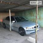 BMW 320 26.06.2019