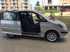 Peugeot 1007 18.07.2019