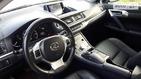 Lexus CT 200h 16.07.2019
