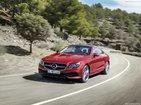 Mercedes-Benz E 450 08.01.2020