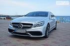 Mercedes-Benz CLS 63 AMG 06.09.2019