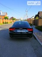 Audi A7 Sportback 16.07.2019