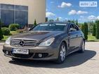 Mercedes-Benz CLS 350 11.07.2019