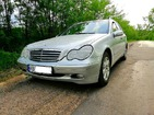 Mercedes-Benz C 220 01.08.2019