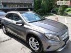 Mercedes-Benz GLA класс 06.09.2019