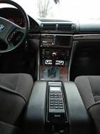 BMW 750 21.07.2019