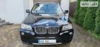 BMW X3 24.07.2019
