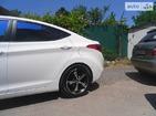 Hyundai Elantra 27.06.2019