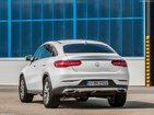 Mercedes-Benz GLE 350d 08.01.2020