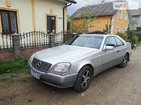 Mercedes-Benz CL 420 02.07.2019