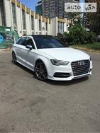 Audi S3 13.08.2019