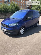 Ford Transit Courier 20.07.2019
