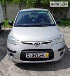 Hyundai i10 24.06.2019