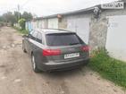 Audi A6 Limousine 13.06.2019
