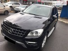 Mercedes-Benz ML 250 01.08.2019