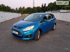 Ford C-Max 06.09.2019