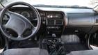 Opel Frontera 31.08.2019