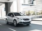 Peugeot 2008 11.11.2019
