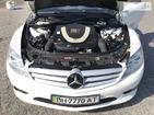 Mercedes-Benz CL 550 11.07.2019