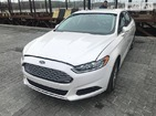 Ford Fusion 29.07.2019