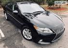 Lexus ES 350 15.07.2019