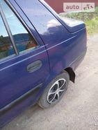 Dacia Solenza 06.09.2019
