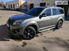 Great Wall Haval H3 07.07.2019