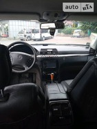 Mercedes-Benz S 320 20.07.2019