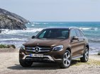 Mercedes-Benz GLC 220 22.08.2019