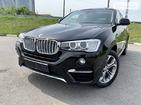 BMW X4 28.06.2019
