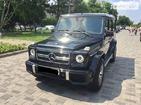 Mercedes-Benz G 500 25.06.2019
