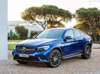 Mercedes-Benz GLC 220 13.09.2019