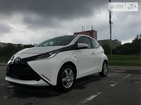 Toyota Aygo 06.09.2019