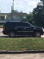Cadillac Escalade 08.08.2019